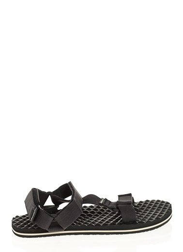 The North Face  Base Cap Sitchback Sandal Siyah